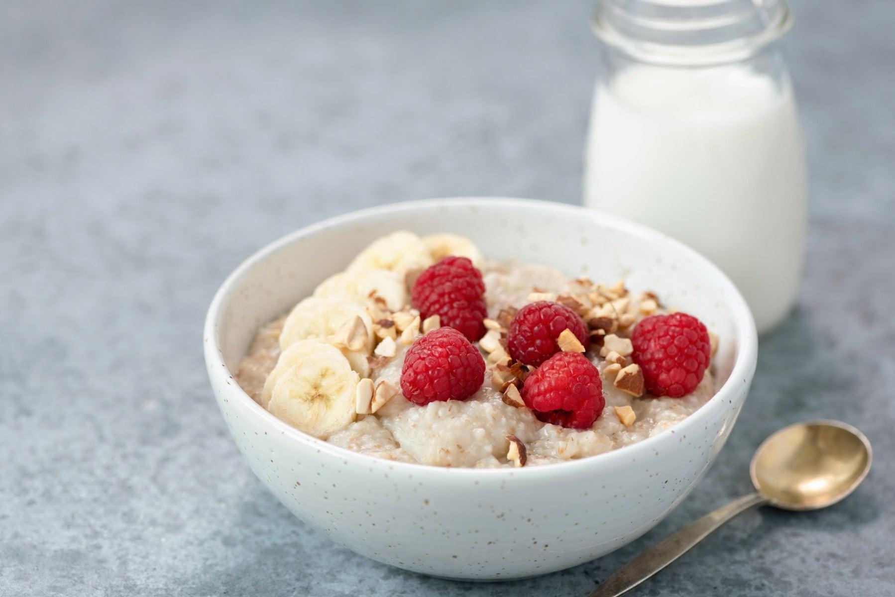 Comment composer un petit déjeuner équilibré peu calorique ?